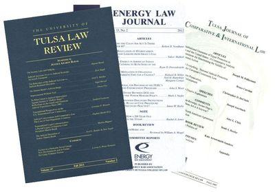 TU Law Journals
