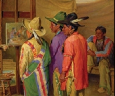 Native American Law Symposia