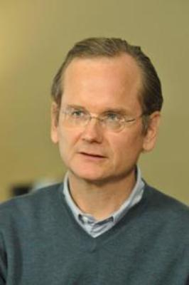 Justice — Not Just the Law, Lawrence Lessig