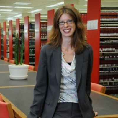 Investigating Science, Administering Justice, Jennifer Laurin