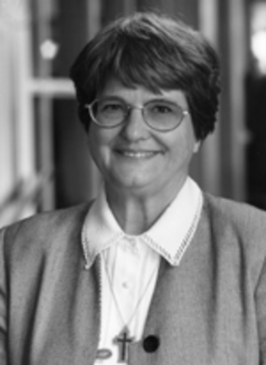 """Dead Man Walking"" author Sister Helen Prejean"