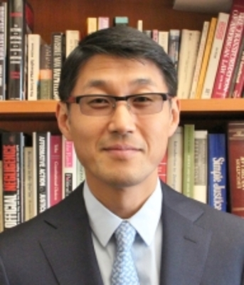 2016 Franklin Lecture: Prof. Jerry Kang